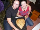 Největší 'muffin' na světě! recept