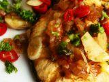 Portobello steak recept