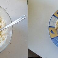 Vaječná pomazánka s taveným sýrem recept