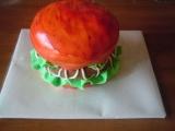 Maxi hamburger recept