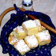 Honzovy buchty z ranečku recept