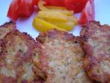 Vegetariánské řízky recept