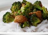 Krůtí s brokolicí recept