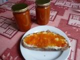 Meruňková marmeláda od tety recept
