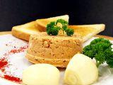 Mexický šmakoun na způsob tataráku recept