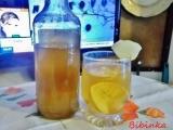 Ginger Ale (Zázvorová limonáda) recept