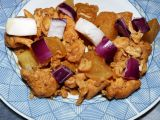 Kuřecí s tuřínem recept