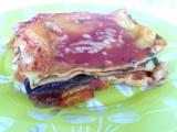 Zeleninové lasagne se sýrem recept