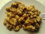 Kuřecí směs do listového těsta recept