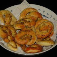 Preclíky z bramborového těsta recept