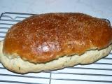 Bylinkový chleba recept