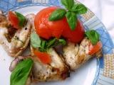 Křidýlka pikantně na bylinkách recept