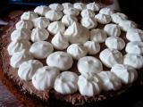 Harlekýn dort od Monči recept