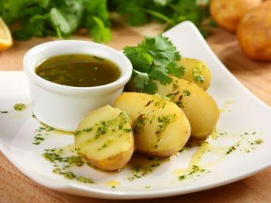 Španělská omáčka Mojo de cilantro