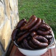 Domácí klobásy podle Hynka recept