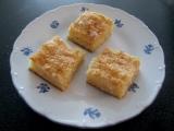 Řezy rafaelo  hrnkové recept