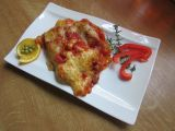 Cannelloni s mletým masem zapečené se sýrem recept ...