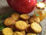 Spaldove mrkvove susenky recept