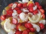 Osvěžující ovocný salát podle Lucasinky recept