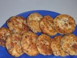 Chlebové karbanátky recept