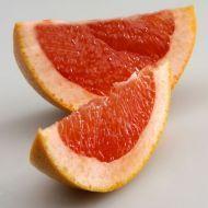 Grapefruitová pěna recept