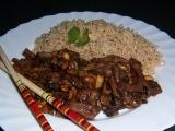 Kung-Pao recept