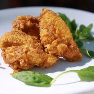Jižanské smažené kuře recept