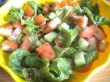 Lehká dietní večeře nebo oběd recept