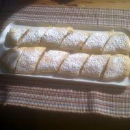 Jablečný štrúdl od babičky recept