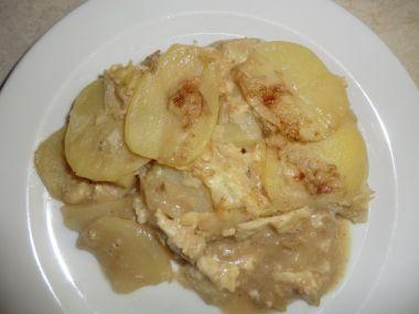 Šárčiny hermelínové brambory