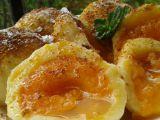 Rychlé meruňkové knedlíky z tvarohového těsta recept ...