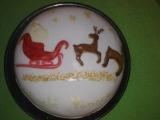 Vánoční dort recept
