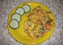 Bezlepkové mussli č. 2 recept