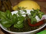 Italská zálivka recept