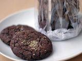 Čokoládovo-kakaové sušenky recept