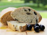 Olivový chléb recept
