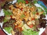 Italský salát po česku recept