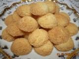 Nejjednodušší kokosky recept