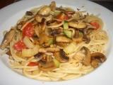 Špagety 6 recept