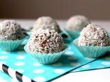 Makovo-ořechové kuličky recept