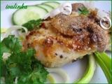Kuřecí prsa s majonézovou krustou recept