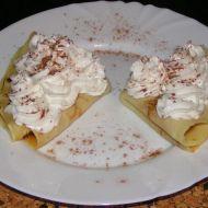 Babiččiny ovocné palačinky recept