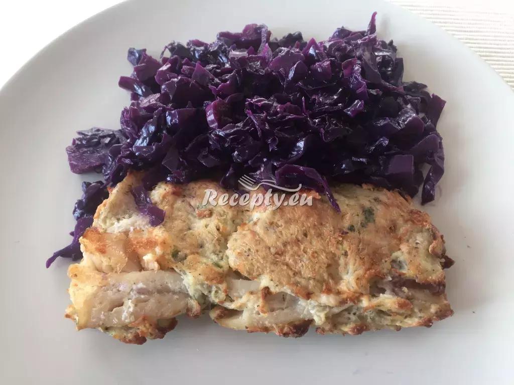 Pečené rybí filety v bramborovém těstíčku recept  fitness recepty ...