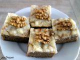 Vlašskoořechový koláč s hruškami bez lepku, mléka a vajec recept ...