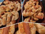 Domácí housky se slaninou recept