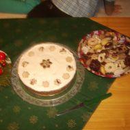 Francouzský jablečný dort recept