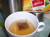 Čaj recept
