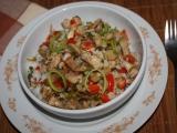Indická kuřecí směs recept