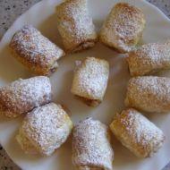 Sladké listové jednohubky recept