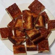 Bretaňský koláč Far recept